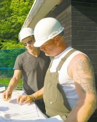 ARTICLE: Pick the right architect. By: Mike Holmes http://v2.estatevue.com/platform/kelowna/freisguys/blog.html