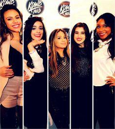 Fifth Harmony!!!!! ♥