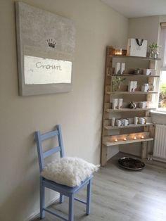 Nagellak Opbergen Diy Pinterest Storage Organization Salons And Om