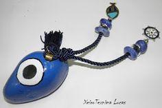 Χειροτεχνημα - Handmade Pendant Necklace, Jewelry, Bubbles, Jewlery, Jewerly, Schmuck, Jewels, Jewelery, Drop Necklace