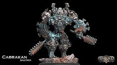 Other Miniatures and War Games 2537: Dark Age Kukulkani Cabrakan -> BUY IT NOW ONLY: $64.99 on eBay!