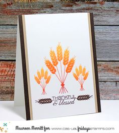 Fall is definitely in the air here in the Northeast. We've had quite a few crisp mornings, even a bit of frost! Fireplaces are being . Concord And 9th, Die Cut Cards, Crisp Image, Saturated Color, Happy Colors, Gift Certificates, The Balloon, My Favorite Part, Happy Thanksgiving