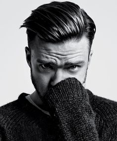 He has come a long way since his N*SYNC days! He is now one of the world's most famous male musicians and an actor to boot. Don't miss out to see him live in his blockbuster live shows in October!