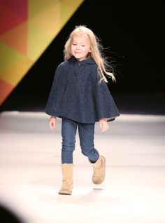 Navy Grace, Hooded, Harris Tweed, Kids Cape Capes For Kids, Fall Winter, Autumn, Harris Tweed, Cute Kids, Kids Fashion, Cool Outfits, Bell Sleeve Top, Navy