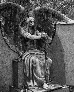 Death Angel, Visited by Pat Corrigan, via Flickr