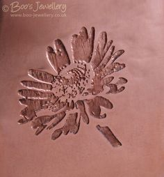 Boo's Jewellery: New Adventures in Etching