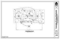 Texas Tiny Homes - Plan 505