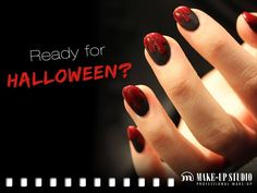 Are you ready for the most frightening time of the year…?
