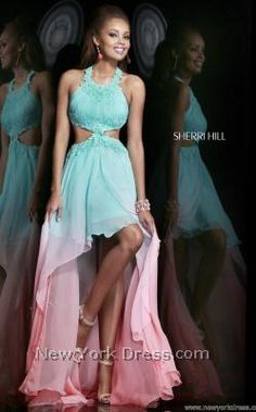 Sherri Hill 11140 - NewYorkDress.com