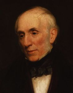 Apr 23rd, 1850 - William Wordsworth (b.1770), poet, died aged 80. Wordsworth was a major English Romantic poet who, with Samuel Taylor Coleridge, helped launch the Romantic Age in English literature with the 1798 joint publication Lyrical Ballads. Wordsworth's magnum opus is The Prelude, a semiautobiographical poem of his early years. It was posthumously titled & published. Wordsworth died by re-aggravating a case of pleurisy,& was buried at St. Oswald's Church in Grasmere.