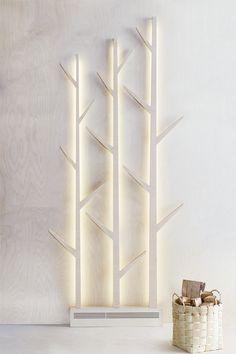 The Sagalaga Design KORPI -light fixture was born in that moment when the last rays of the setting sun were glaring through the pinewood. Light fixture and its ambient light remind us of these moments. Designed by Sagalaga Design and engineered by Upwood Design.You can find Sagalaga Design from stand 6h138. www.sagalaga.com #habitare2016 #design #sisustus #messut #helsinki #messukeskus