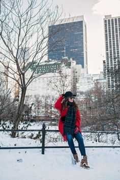 How to Layer for Winter | winter looks | layering | cold weather looks | cold weather fashion | winter fashion || Olivia Jeanette #coldweatherlooks #layering