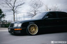 Lou's LS400 | SOUTHRNFRESH