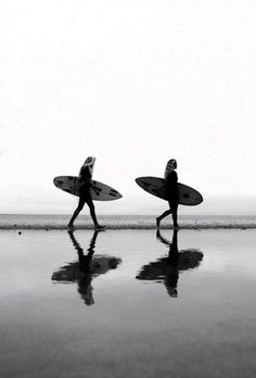 You cant stop the waves but you can learn to surf #learnsurfing
