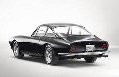1962 Ferrari 250GT Lusso Berlinetta