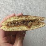 大國屋 - 胡桃キャラメルどら焼き