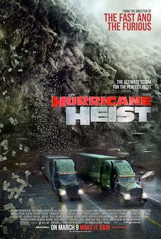 "WaTcH-$tre@m ""The Hurricane Heist (2018)"" Free [Blu.Ray] Movie Online Access..#Watch-all Films Hd, Films Cinema, Imdb Movies, New Movies, Saddest Movies, 2018 Movies, Maggie Grace, Ryan Kwanten, Movie To Watch List"