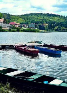 Tipy na výlety po Slovensku, kde si príde na svoje každý - Noizz