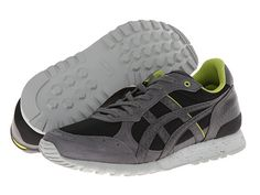 Onitsuka tiger by colorado eighty five grey ASICS, Black Onitsuka Tiger, Discount Shoes, Asics, Colorado, Black And Grey, Personal Style, Shoes Sneakers, Shopping, Free Shipping