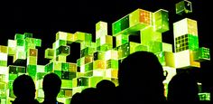 12 most epic projection 3d mapping https://illmethodology.com/2014/08/12-epic-projection-mapped-stages/