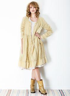 Lisette Traveller 2246 Dress Liberty Fabric Lisette