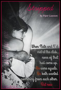 Stripped (Travesty, #2)  by Piper Lawson