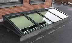 House Design, Roof Styles, Roof Lantern, Glass Roof, Luxury Interior Design, Skylight Design, House Roof, Patio Interior, Aluminium Doors