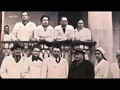 ▶ Le jeûne pour se soigner documentaire arte avi cancer diabète - YouTube