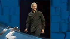 Apple Launches IOS7 - Video Dailymotion