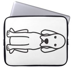 Choose from a variety of Dog laptop sleeves or make your own! Shop now for custom laptop sleeves & more! Redbone Coonhound, Dog Varieties, Custom Laptop, Cartoon Dog, Laptop Sleeves, Make Your Own, Snoopy, Dogs, Fictional Characters