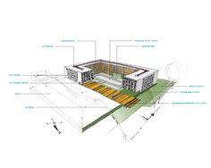 Student housing Delft Leeuwenkamp Architecten
