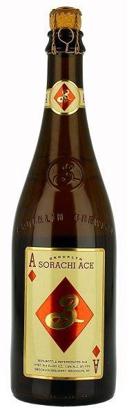 Brooklyn Sorachi Ace | Brooklyn Brewery