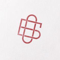 Люблю очень монограммы в силе минимал. Они классно работают в виде штампов хорошо запоминаются. Пока в нашей стране они не на каждом шагу. Надо ловить волну!   #бм #план-кинжал #booodailsketches #Москва #логотип #штамп #печать #фирменныйстиль #брэнд #упаковка #дизайн #instagood #amazing #design #art #artist #vector #logo #instacool #artwork #logotype #logodesign #logoinspiration #brand #branding #brandidentity #mark #icon #icondesign #graphicsdesign