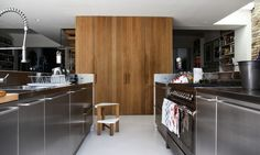 une cuisine moderne by The Socialite Family  #tsf #thesocialitefamily #home #design #decoration #intérieur #modern #kitchen