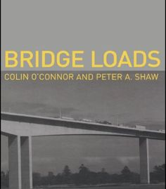 Bridge Loads PDF