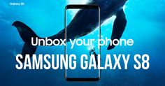 Unbox the new Samsung Galaxy S8   #Bikroy #Samsung #S8 #Bangladesh #LargestMarketplace