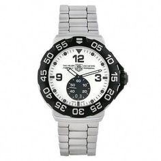 5a05f5fc54c7 73 Best TAG Heuer Men's Watches images | Men's watches, Watches for ...
