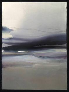 """Saatchi Art Artist Sabrina Garrasi; Painting, """"Si levò un'onda dal passato e…"""