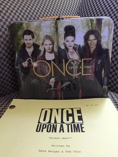 Here's another #OnceUponATime #titlespoiler (lunchbox purchased separately) -- hope to see ya Sunday!