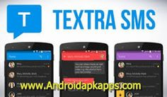 Download Textra SMS PRO v2.34 build 23491 Full Apk Terbaru | Androidapkapps - So time to try something new, but it has to be pretty special, right? It's here, it's called Textra SMS PRO and it's a seriously beautiful way to text.