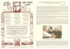 Goigs nº 053 - Pere Tarrés - BCN - 2007