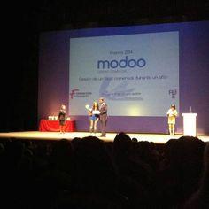 Premios AJE Asturias 2014 Moodo