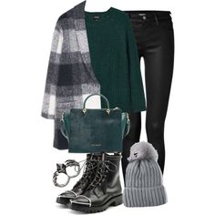 Slytherin winter