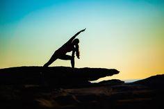 [Yoga] Utthita Parsvakonasana