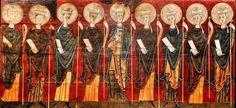 Frontal de Tavèrnoles - Altar Románico