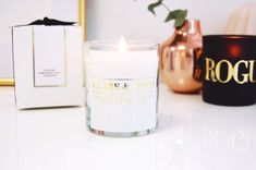 7 Pretty Candle Wedding Favors That Look as Enticing as They Smell | Brides