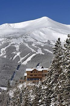 The Lodge and Spa at Breckenridge...Breckenridge, Colorado