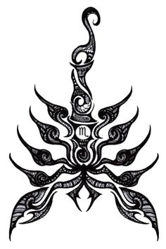earth, fox, scorpio, head tattoos - - Yahoo Image Search Results