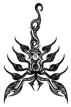 earth, fox, scorpio, head tattoos - - Yahoo Image Search Results