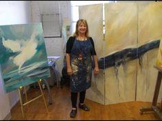 Paula Des Jardins in the Studio - YouTube